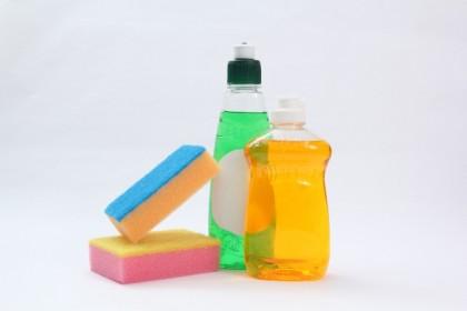 洗剤を使う時の3原則